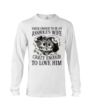 TO LOVE HIM - version Long Sleeve Tee thumbnail