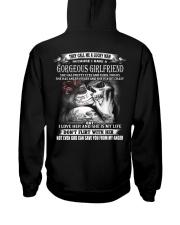 GORGEOUS GIRLFRIEND Hooded Sweatshirt thumbnail