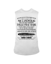 tolle Frau 05 Sleeveless Tee tile