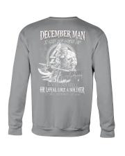 BOOM -  MAN 12 Crewneck Sweatshirt thumbnail