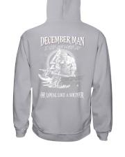 BOOM -  MAN 12 Hooded Sweatshirt thumbnail