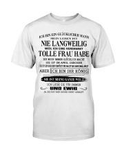 tolle Frau 04 Classic T-Shirt thumbnail