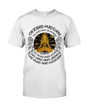 10-MANCHEN Classic T-Shirt thumbnail