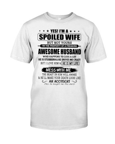 SPOILED WIFE 3 - MTV