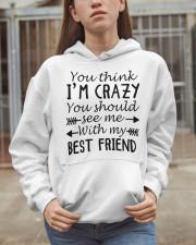 BEST FRIEND Hooded Sweatshirt apparel-hooded-sweatshirt-lifestyle-07