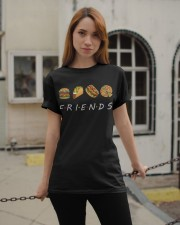 Limited version - FRIENDS Classic T-Shirt apparel-classic-tshirt-lifestyle-19