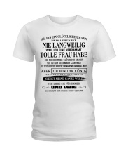 tolle Frau 12 Ladies T-Shirt thumbnail