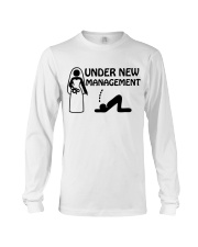 MANAGEMENT version Long Sleeve Tee thumbnail