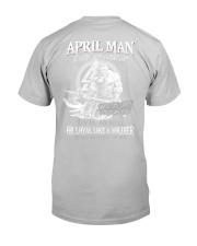 BOOM -  MAN 4 Classic T-Shirt tile