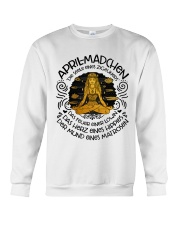 4-MANCHEN Crewneck Sweatshirt thumbnail