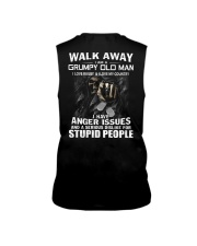 GRUMPY OLD MAN - RUGBY - LOVE COUNTRY Sleeveless Tee thumbnail