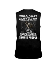 GRUMPY OLD MAN - HORSE Sleeveless Tee thumbnail