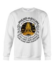 1-MANCHEN Crewneck Sweatshirt thumbnail