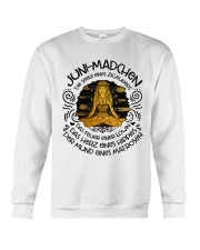 6-MANCHEN Crewneck Sweatshirt thumbnail