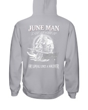 BOOM -  MAN 6 Hooded Sweatshirt tile