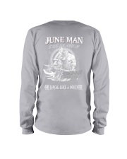 BOOM -  MAN 6 Long Sleeve Tee tile