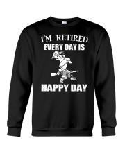 Limited version - Retired Crewneck Sweatshirt thumbnail