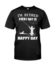Limited Version - Retired Classic T-Shirt thumbnail