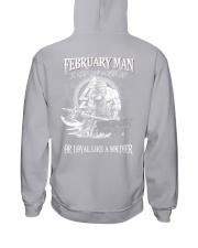 BOOM -  MAN 2 Hooded Sweatshirt thumbnail