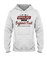 IT'S MY BOYFRIEND'S FAULT-PCC Hooded Sweatshirt front