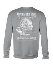 BOOM -  MAN 11 Crewneck Sweatshirt thumbnail