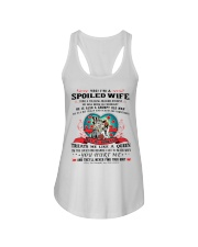 BOUND EDITION Ladies Flowy Tank tile