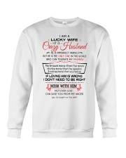 BOUND EDITION Crewneck Sweatshirt thumbnail