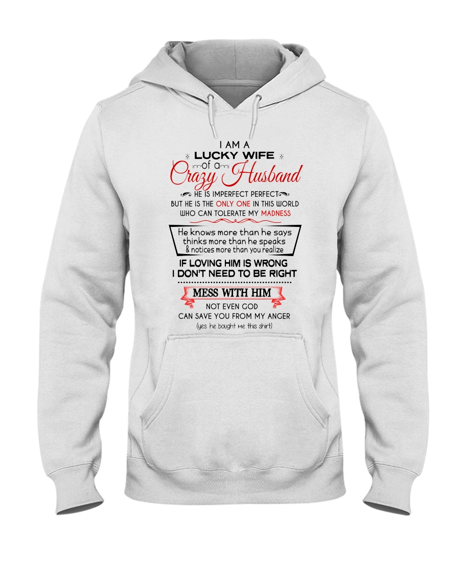 BOUND EDITION Hooded Sweatshirt