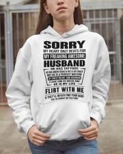 MY FREAKING AWESOME HUSBAND- version Hooded Sweatshirt apparel-hooded-sweatshirt-lifestyle-07