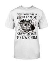 TO LOVE HIM PTT Classic T-Shirt thumbnail