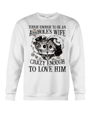 TO LOVE HIM PTT Crewneck Sweatshirt thumbnail