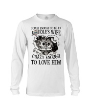 TO LOVE HIM PTT Long Sleeve Tee thumbnail