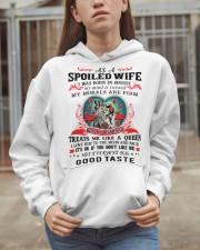 BOUND EDITION Hooded Sweatshirt apparel-hooded-sweatshirt-lifestyle-07