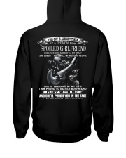 GIRLFRIEND - LOVES CATS Hooded Sweatshirt thumbnail