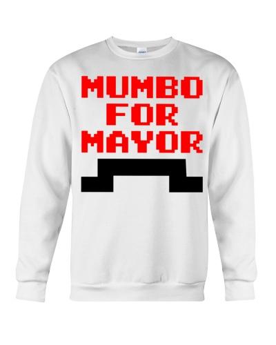 mumbo for mayor funny pixels