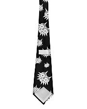 Majora's Mask - White Tie back