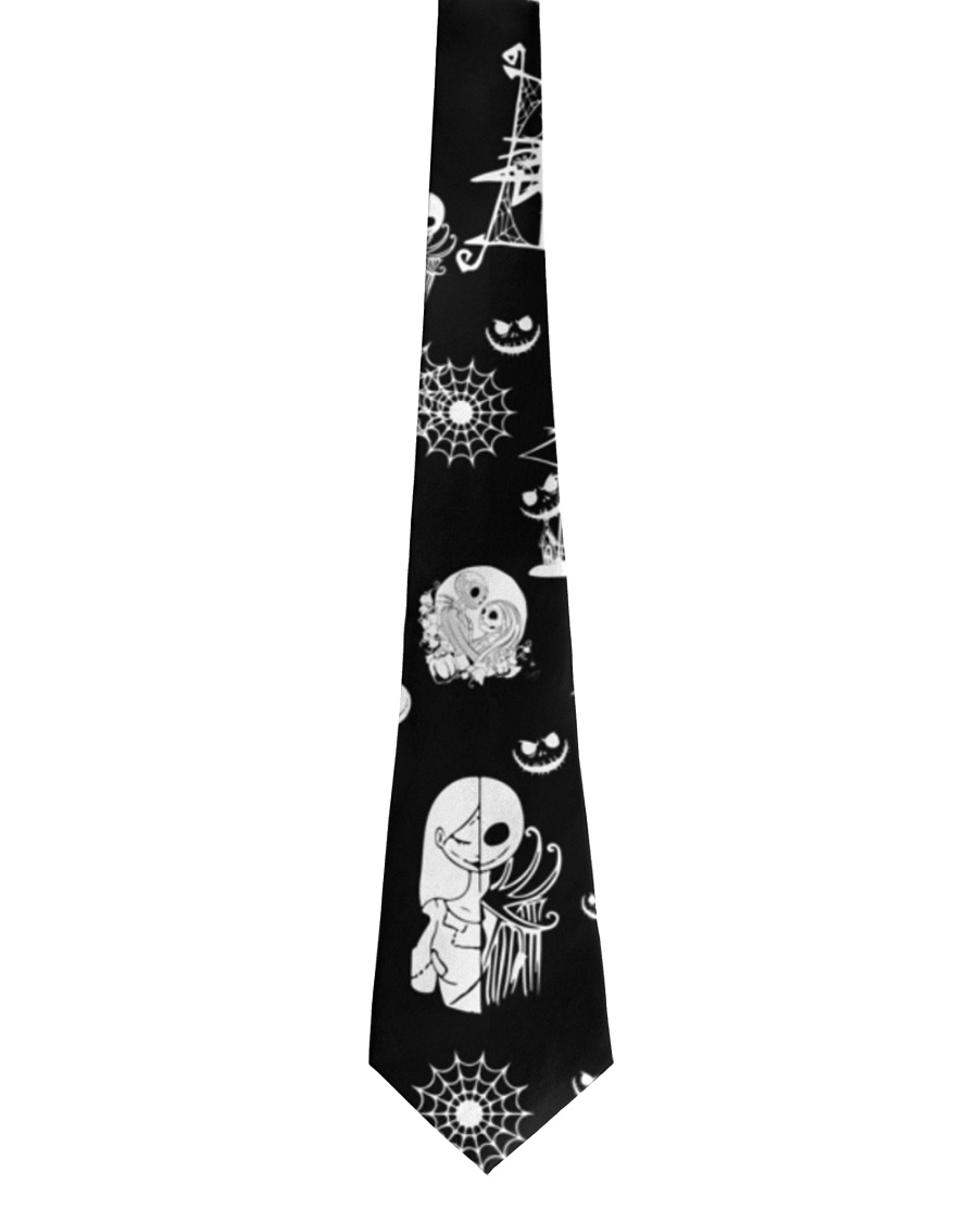 Jack And Sally Tie
