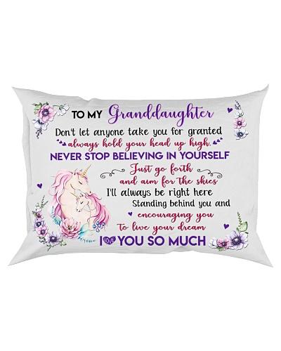 Love My Unicorn Granddaughter GPN44b