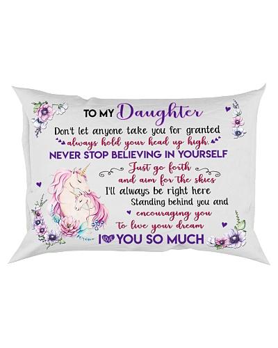 Love My Unicorn Daughter GPN44