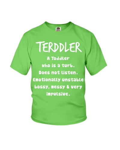 TERDDLER CUTE SHIRT