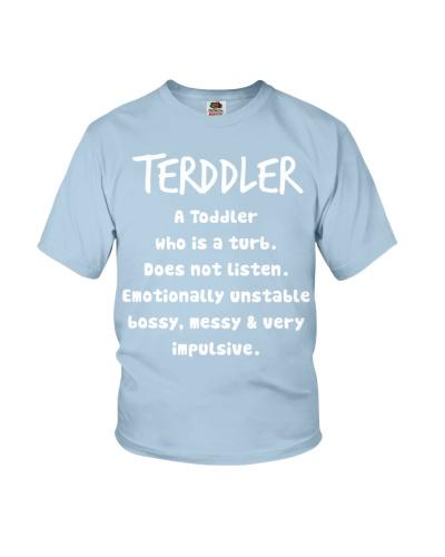 TERDDLER CUTE SHIRT