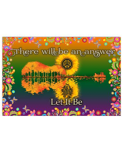 Let It Be Poster GPS31
