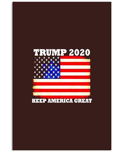 Donald Trump 2020- Trump
