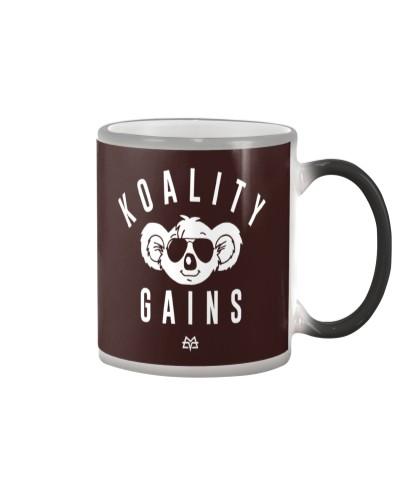 Calum Von Moger Motivational Fitness Tee