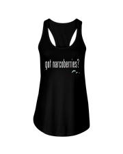Got Narcoberries Gamer Ark Survival  Ladies Flowy Tank thumbnail