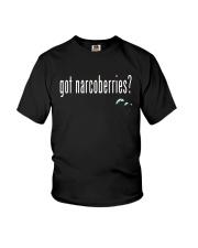 Got Narcoberries Gamer Ark Survival  Youth T-Shirt thumbnail