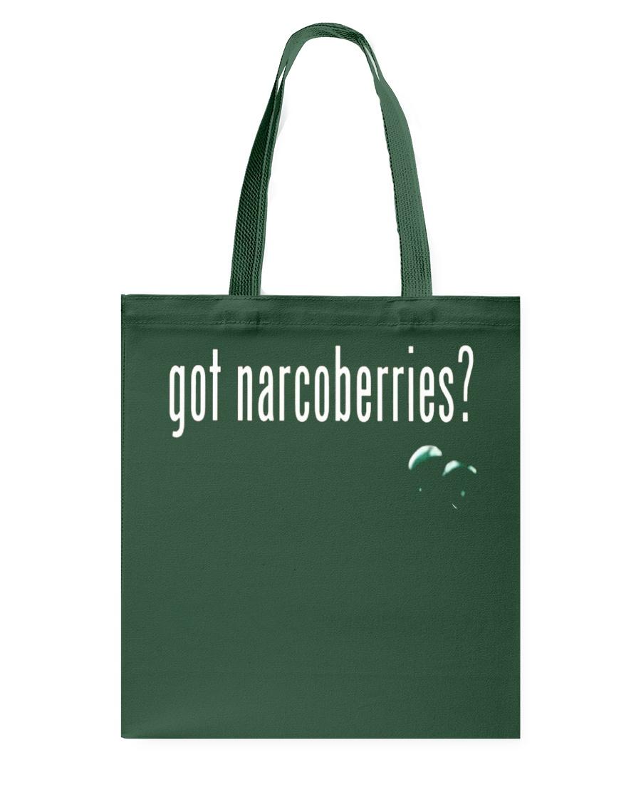 Got Narcoberries Gamer Ark Survival  Tote Bag