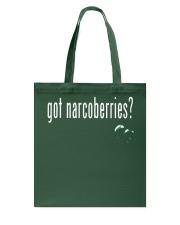 Got Narcoberries Gamer Ark Survival  Tote Bag front