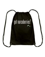 Got Narcoberries Gamer Ark Survival  Drawstring Bag thumbnail