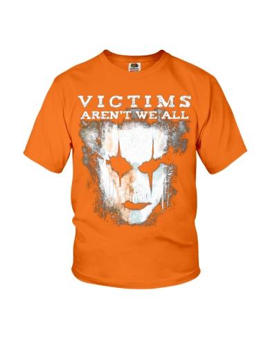 Victim - a film